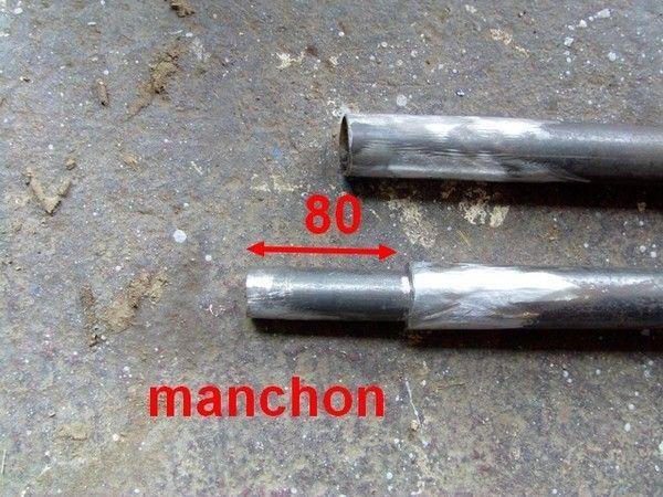 2 table pour demonter pneus modifier page 3 - Fabriquer un decolle pneu ...